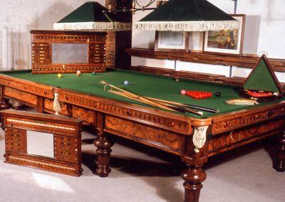 Edward VII table