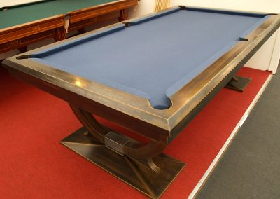 Bronze Continental Pool table