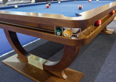 9ft-Snooker-Pool-table-Continental-BR-Jacobean-Oak