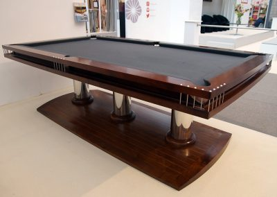 Riva-8ft-Grey-Pool-table