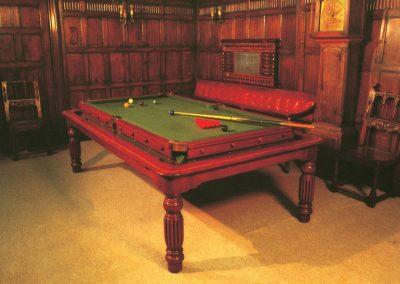 Billiard-Table