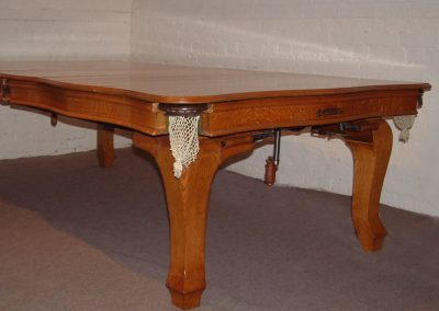 Antique-6'-billiard-table