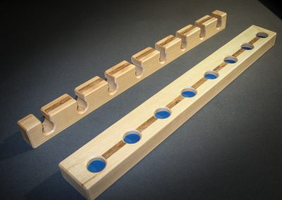 Olive-Ash-Inlaid-Cue-Rack