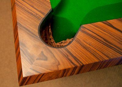 Rosewood-veneer-Trad-green-Cloth