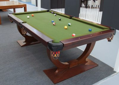 Continental US Pool table