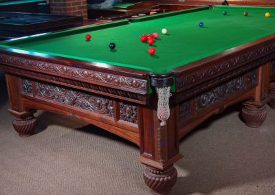 Orme-Arts-&-Crafts-Oak-antiquebilliardtable-1-e
