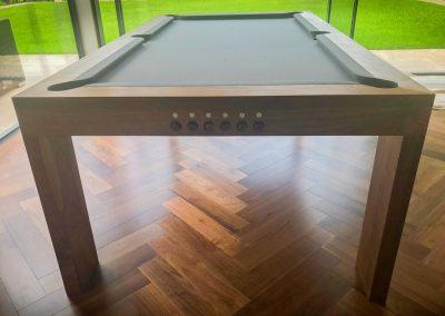 Speed-Pool-table-7ft-Walnut