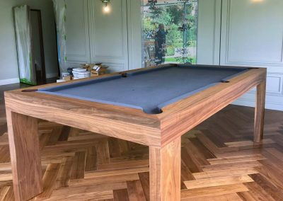Bentley Speed Pool table